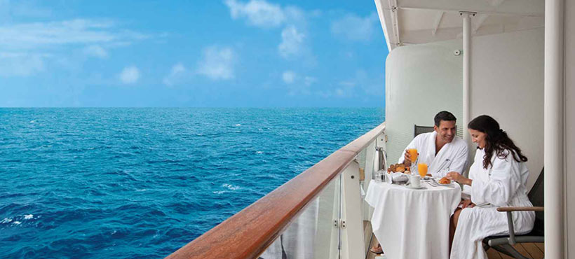 Honeymoon in Celebrity Cruises