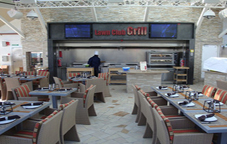 Lawn Club Grill on Celebrity Reflection