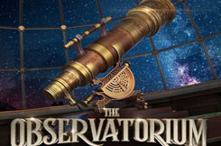 The Observatorium