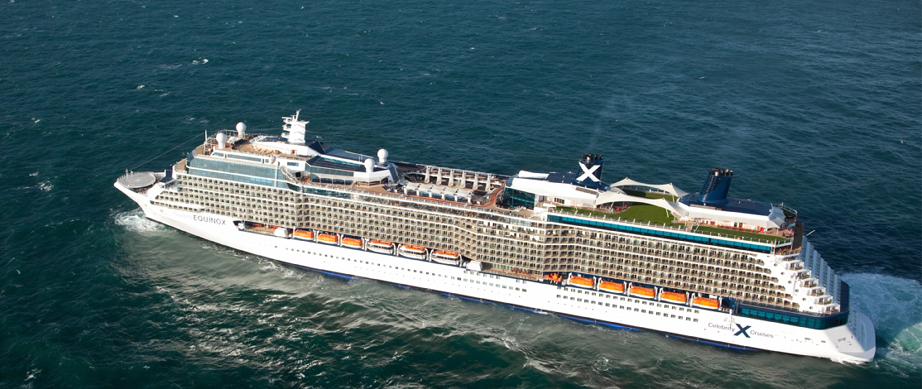 Preview of the Celebrity Edge Cruise Ship - TripSavvy