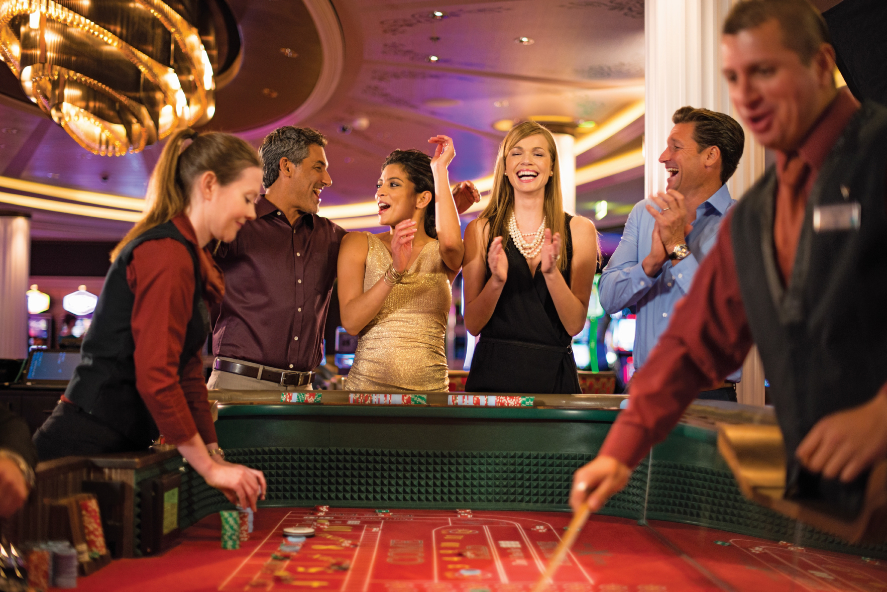 Celebrity Cruises Casino - urcomped.com