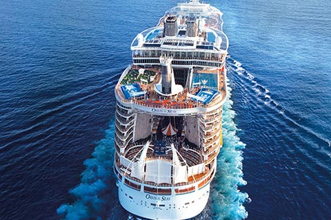 Best Cruise Deals India Royal Caribbean Celebrity