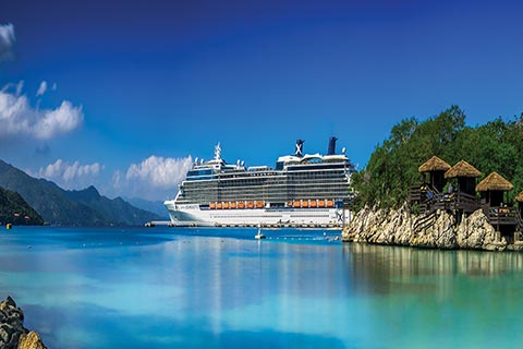 Celebrity Cruise Line Deals & Discounts | CruisesOnly