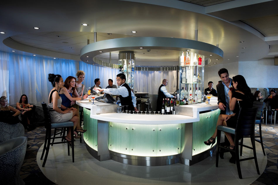 celebrity cruises dining packages