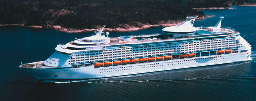 Explore The Beauty Of Caribbean: Explorer Of The Seas Cruise Ship Information