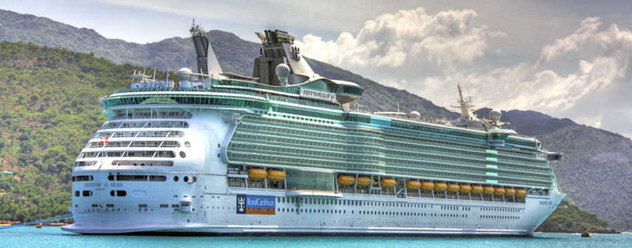 Freedom Of The Seas Cruise Ship Royal Caribbean International - Pictures of freedom of the seas cruise ship