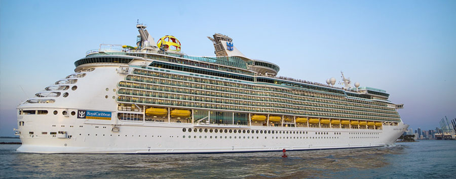 Royal Caribbean Mariner of the Seas