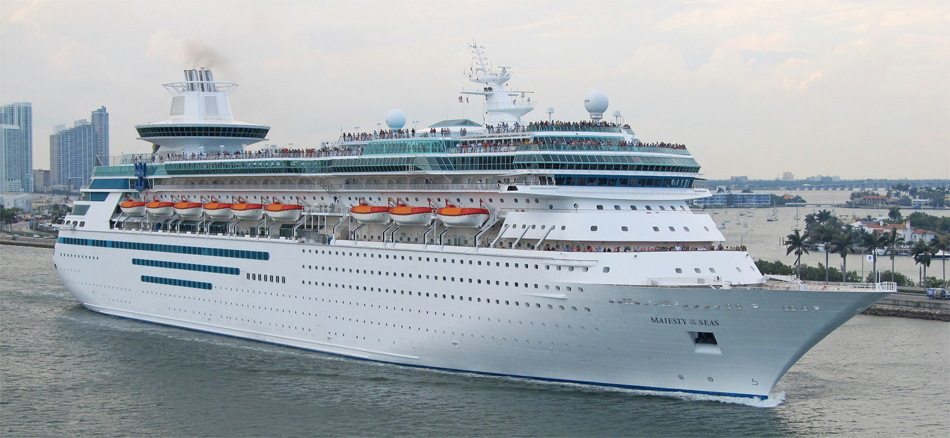 an introduction to the history of the passenger ship royal majesty Passengers aboard the thomson majesty cruise ship were preparing to fly home tuesday after the holiday company cancelled the remainder of their voyage following the lifeboat accident that killed.