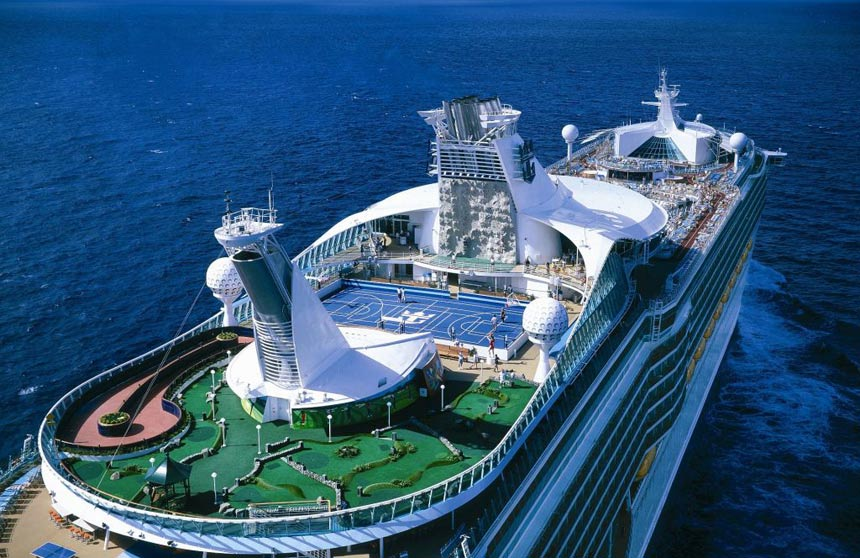 Tirun Enhances Cruise Offerings For Indian Travellers With Voyager - Cruise ships from india