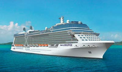 Modern Luxury Cruises
